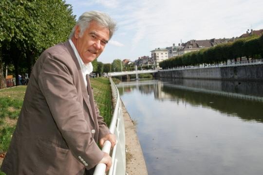 Georges Pernoud @ Florent seiler - VM