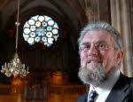 Daniel Kern, facteur d'orgues de renommée internationale
