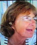Yolande Jacquot n'est plus