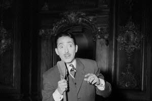 Zappy Max, dernière grande voix de l'âge d'or de la radio