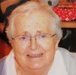 Thérèse Roussel nous a quittés à l'âge de 85 ans