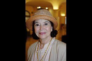 Marie-José Nat, actrice phare des années 1960-70