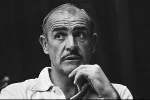 """L'acteur Sean Connery, mythique """"007"""""""