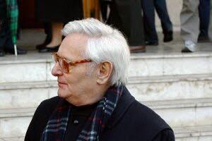 Le comédien Roger Carel