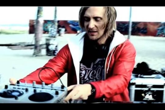 """Fred Rister, derrière les tubes """"I gotta feeling"""" et """"When love takes over"""" de David Guetta, est décédé après avoir souffert de plusieurs cancers."""