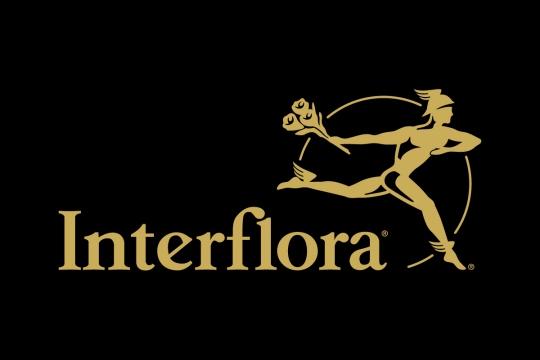 Libra Memoria a choisi Interflora