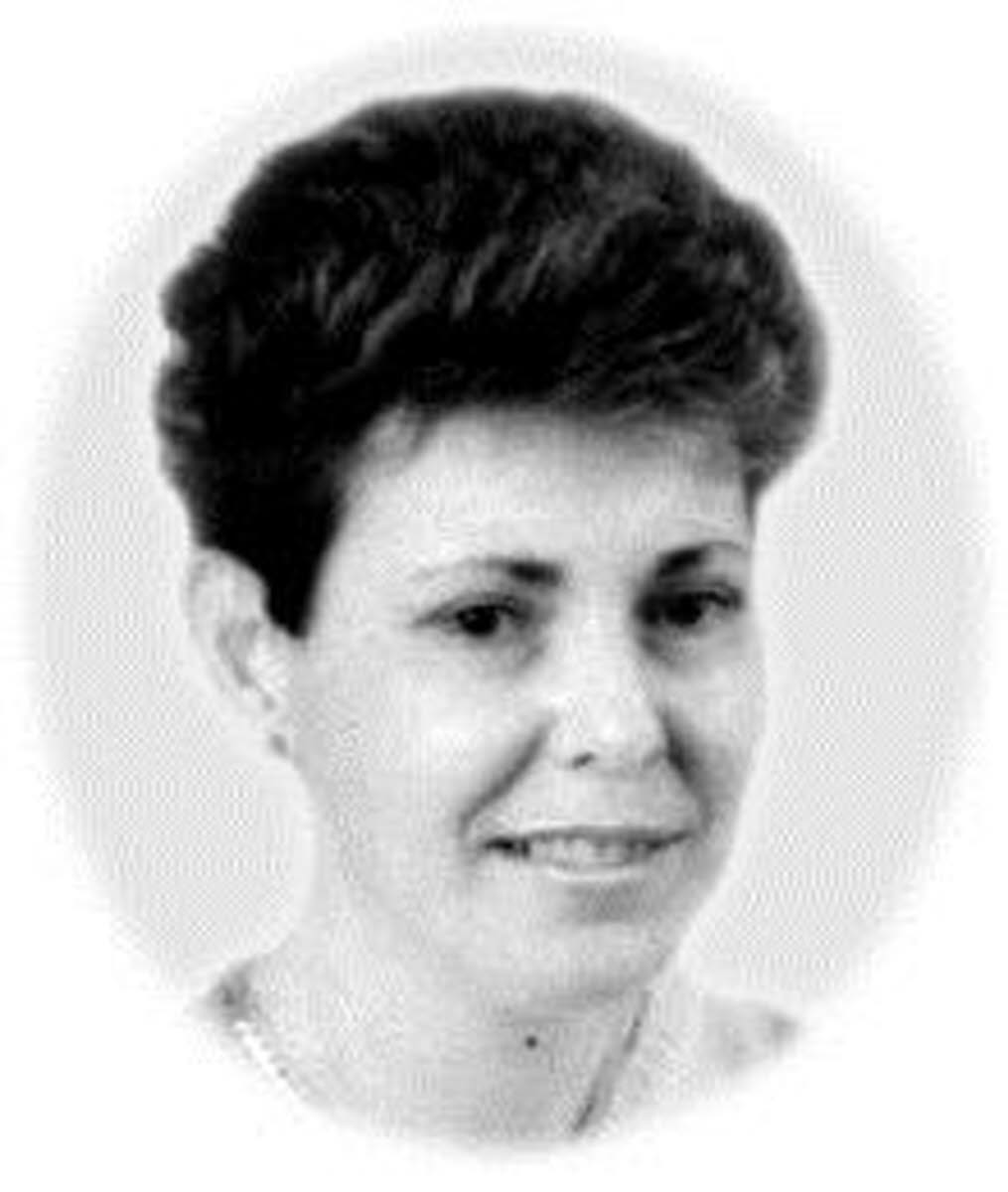 Avis de décès de Madame Marie-Laure ADAM née ROSENER.
