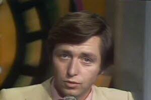 Bernard Golay, l'animateur star des années 70