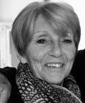 Liliane Jacquot nous a quittés