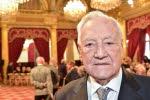 Décès de Christian Poncelet : il fut président du Sénat pendant 10 ans