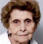 Mme Fernande Hoehn