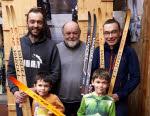 Décès d'Yvon Vandel, figure du ski de fond