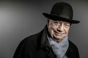 Hervé Bourges, grande figure des médias