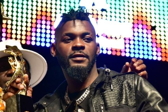 """L'artiste africain, qui avait popularisé mondialement la danse du """"coupé-décalé"""", est décédé dans un accident de moto, à Abidjan. Photo Issouf SANOGO / AFP"""