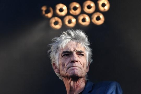 Philippe Pascal en 2018. Photo Fred TANNEAU / AFP