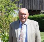 Décès de Jean-Paul Meinrad, ancien maire d'Illhaeusern
