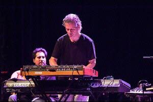 Chick Corea, pianiste et compositeur de jazz