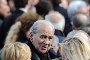 Le journaliste Pierre Bénichou