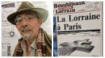 Le dessinateur Bernard Ferreira, figure du Républicain Lorrain, est décédé