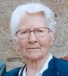 Mme Marguerite Heitz