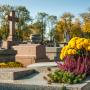 Entretenir la pierre tombale