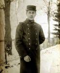 Auguste Trébuchon, dernière victime de la Grande Guerre