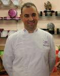 Cédric Duchet, chocolatier creusotin réputé et plusieurs fois titré