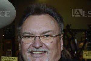 "Ed King, co-auteur de ""Sweet home Alabama"""