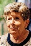 Mme Jeanne Ditsch