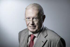 L'ancien sénateur du Puy-de-Dôme était âgé de 78 ans.