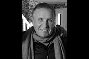 L'acteur Yves Rénier
