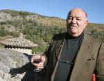 Quand Pierre Troisgros fêtait ses 92 ans le 3 septembre au Coteau