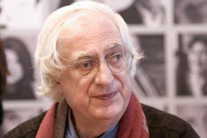Le réalisateur lyonnais Bertrand Tavernier