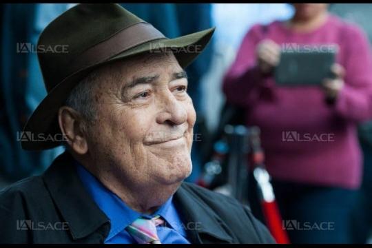 réalisateur italien s'est éteint à l'âge de 77 ans. Photo Valerie MACON/AFP