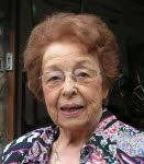 Madeleine Houdelat est décédée