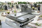 Les exhumations administratives
