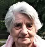 Anne-Marie Bernier est décédée