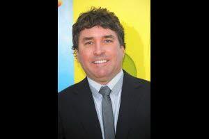 Stephen Hillenburg, créateur de Bob l'éponge