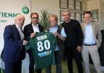 80 ans de Robert Herbin en 2019: le football et les Verts, la passion d'une vie tout entière