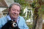 """Michel de Decker, écrivain et chroniqueur de """"Secrets d'Histoire"""""""