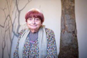 """Agnès Varda, la cinéaste de la """"Nouvelle vague"""""""