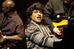Little Richard, figure du rock'n'roll