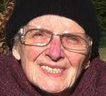 Gilberte Duval est décédée à l'âge de 98 ans