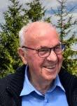 Gabriel Vaucher est décédé